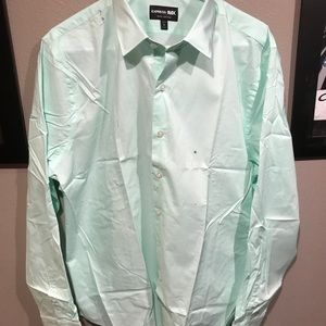 Express 1MX Collared Shirt
